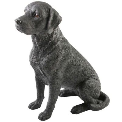 Best of Breed German Labrador Large Figurine