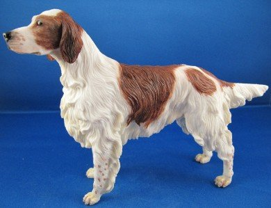 Best Of Breed – Dogs – IRISH SETTER Red & White